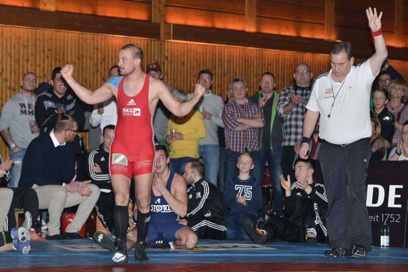 Kampfvorschau: Verrückte Regionalliga