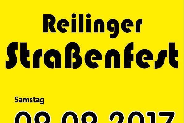 Reilinger Straßenfest 2017