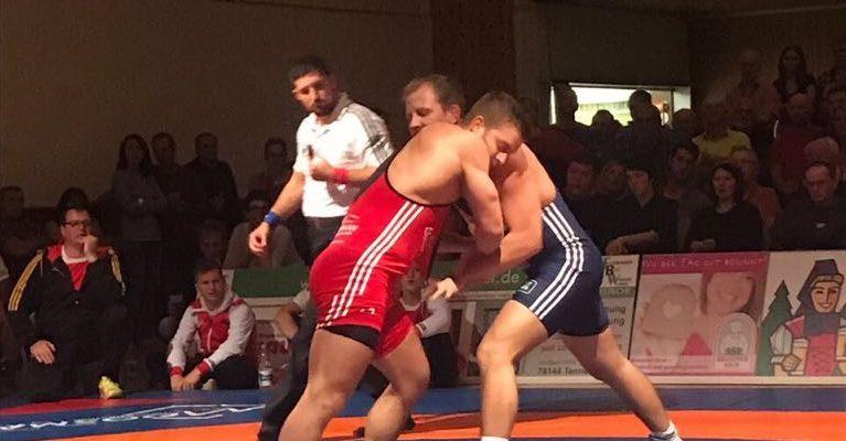 Schlechter Start in den Doppelkampftag