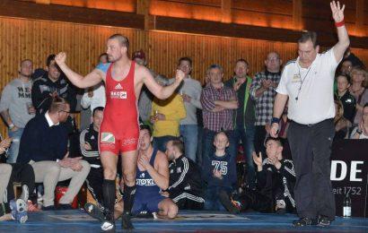 Kampfvorschau: RKG peilt zweiten Sieg an