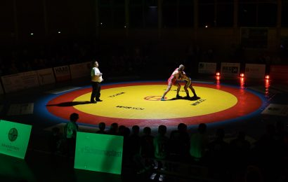 Kampfvorschau: Rückrunde startet mit Doppelkampftag