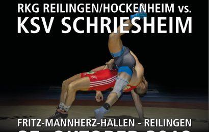 Kampfvorschau: RKG peilt Derbysieg und perfekte Hinrunde an