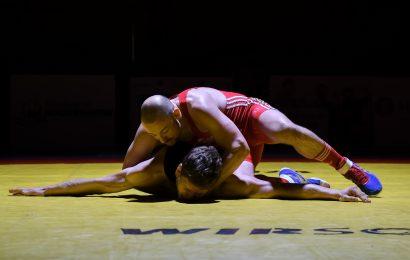 RKG nimmt bei emotionalem Schöfer Abschied die vorletzte Hürde zur Meisterschaft