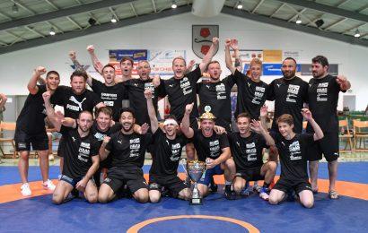 RKG verteidigt nordbadischen Pokaltitel