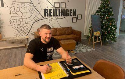"""RKG bleibt auch 2020 """"ritterlich"""""""
